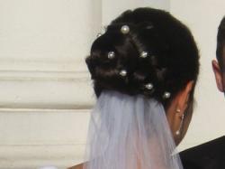 Wyjątkowa, niebanalna suknia ślubna PRONOVIAS MALI