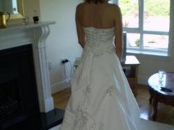 Wyjatkowa,nowa suknia slubna ze Stanow!!