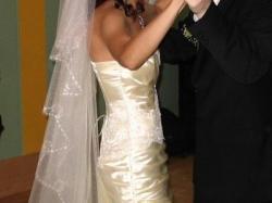Wyjątkowa skuknia ślubna