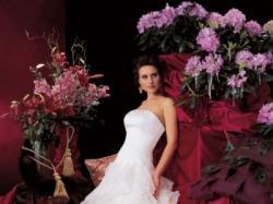 Wyjątkowa suknia dla kobiet, które chcą się poczuć w jak księżniczki