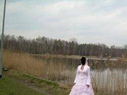 Wyjatkowa suknia dla wyjątkowej dziewczyny