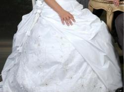 Wyjątkowa suknia!!! OKAZJA!!!