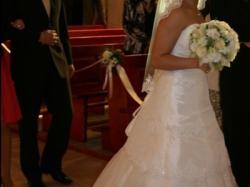 Wyjątkowa suknia Sincerity 3511