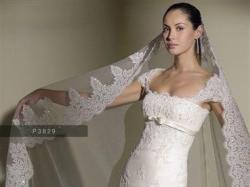 Wyjątkowa suknia ślubna – model Perle P3829 z  salonu Lilea