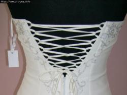 wyjatkowa suknia ślubna
