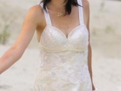 Wyjątkowa suknia ślubna !!!