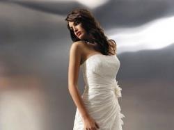 Wyjątkowa suknia ślubna Agnes,rozmiar 38, kolor:delikatny krem