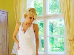 wyjątkowa suknia ślubna ALLORA