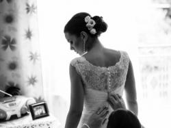 wyjątkowa suknia ślubna CELESTE