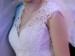 wyjątkowa suknia ślubna dla Ciebie