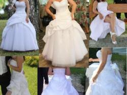 Wyjątkowa Suknia ślubna Izabel model Afrodyta – Okazja plus Gratisy!