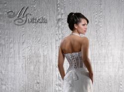 Wyjątkowa suknia ślubna Melody