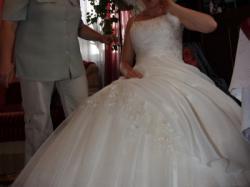 Wyjątkowa suknia ślubna na Twój Wielki Dzień
