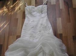 Wyjątkowa suknia ślubna Paradais