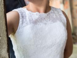 Wyjątkowa Suknia Ślubna ! polecam