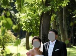 Wyjątkowa suknia ślubna Rondalla- 1500zł
