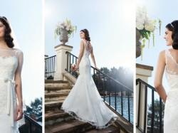 Wyjątkowa Suknia Ślubna SINCERITY 3750