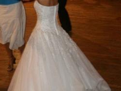 Wyjątkowa Suknia Ślubna z kolekcji Justin Alexander model 8129