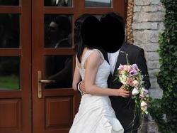 Wyjątkowa suknia Sposabella 640