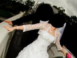 Wyjątkowa suknia z USA PRINCESSA 34/36+ dodatki