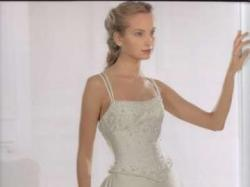 Wyjątkowa suknię ślubna z kolekcji La Sposa