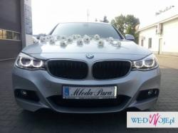 Wyjątkowe BMW GT3 M-PAKIET