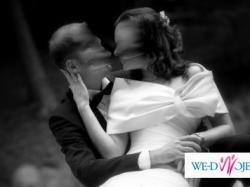 Wyjątkowo elegancka La Sposa Fanal