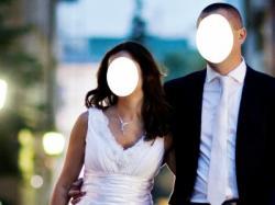 Wyjątkowo Elegancka Suknia Ślubna rozm. 36-38