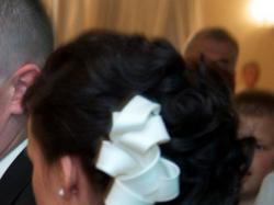 Wyjątkowy stroik ślubny - okazja!