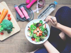Wyjście z diety - jak zakończyć dietę odchudzającą bez efektu jo-jo?