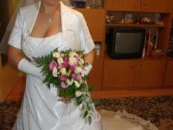 Wyjtkowa Suknia Herms 2009