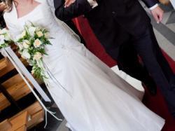 Wymarzona suknia ślubna firmy Herm's