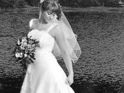 Wymarzona suknia ślubna! Gratisy!!