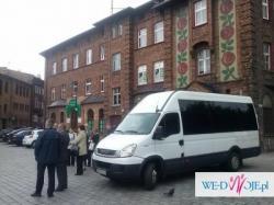 Wynajem Busów, Przewóz osób, Transport gości weselnych, Zabrze , Katowice, Bytom