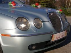 WYNAJEM  Jaguar S-Type