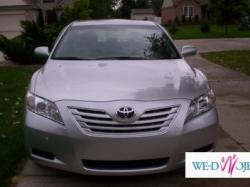 wynajme samochod na wesele Toyota