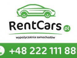 Wypożyczalnia RentCars.pl wynajem aut Krosno