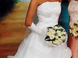 Wypożyczę suknię - 1000 zł