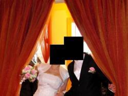 Wypożyczę suknię ślubną: 480 zł!