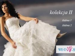 Wyprzedaż sukien ślubnych!!!!!!