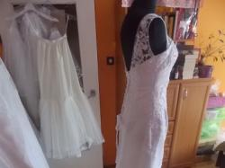 Wyprzedaż sukni ślubnych - ceny do 600 zł