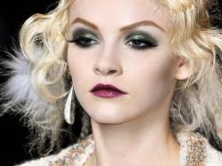 Wystrzałowe makijaże na Sylwestra