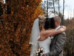 Wyszczuplająca suknia ślubna