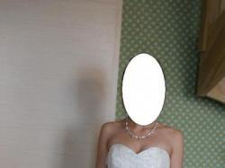 wytworna i elwgancka suknia ślubna Jasmine kolekcja  2009