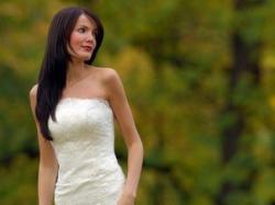 Wytworna suknia z kolekcji 2006 Classa - model C-366