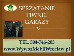 Wywóz mebli, cena, tel. 504-746-203, Wrocław, odbiór starych mebli.
