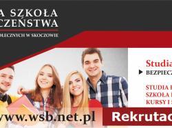 Wyższa Szkoła Bezpieczeństwa z siedzibą w Poznaniu