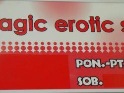 XMAGIC SEX SHOP TORUŃ