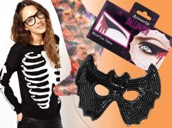 Zabawne dodatki na Halloween 2013