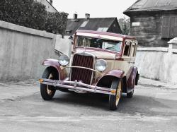 Zabytkowe auta do ślubu